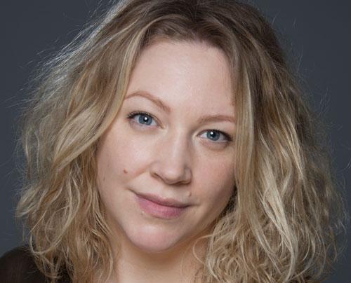 Maia Hendrickx